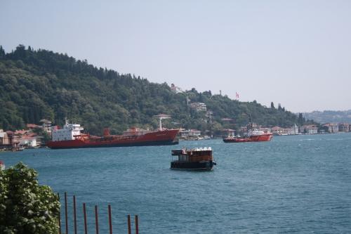 2013 Yazı Vaniköy