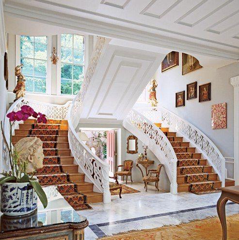 Yalı Merdiveni